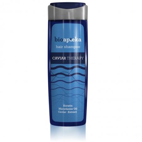 Bioapteka Shampoo con Caviar Marine Therapy, 250 ml