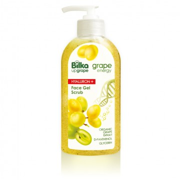 Bilka Grape Energy Gel...