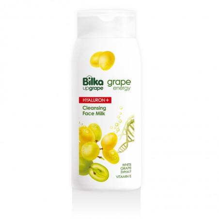 Bilka Grape Energy Crema Desmaquillante con Efecto Hidratante 200 ml