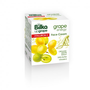 Bilka Grape Energy Crema...
