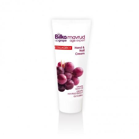 Bilka Age Expert Crema de Manos y Uñas con Uva y Colágeno 100 ml